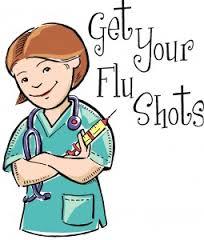 Fighting The Flu…